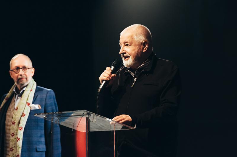 Korowód 2016, premiera