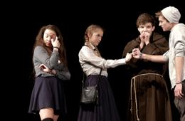 Romeo i Julia, Liceum Filmowe