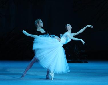 Bolshoi Ballet letnie retransmisje